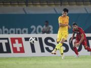 亚运会男足综述:乌兹别克6球大胜卡塔尔,日本4-0巴基斯坦