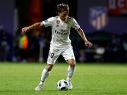 塞尔:皇马要向FIFA投诉国米违规接触莫德里奇