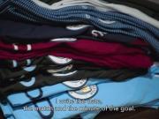 牛,阿圭罗收藏每次进球的球衣