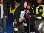 治疗膝伤,丁丁要飞往巴塞罗那