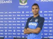 官方:莱加内斯签下马拉加前锋