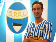官方:斯帕尔签下米西罗利