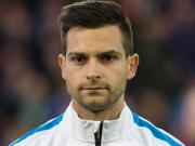 官方:俄超球队签下萨马尔季奇