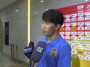 谢鹏飞:超龄球员要更努力训练