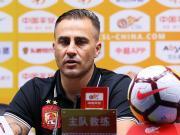卡纳瓦罗:会想办法延长郑智足球生涯;希望权健尽快回到正轨