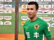 依力哈木江:球迷说好和我们一起战斗,一起努力不放弃