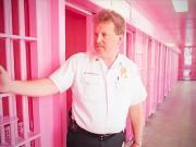 效仿美国粉色监狱,诺维奇改变主场的客队更衣室颜色