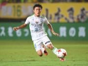 官方:J2球队租借湘南年轻前锋