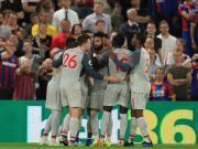 利物浦客场2-0十人水晶宫迎两连胜,萨拉赫造两球,马内破门