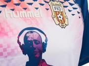 酷,西班牙俱乐部推出佛系球衣