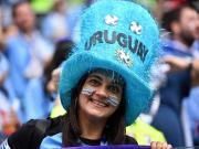 主席辞职,FIFA接管乌拉圭足协