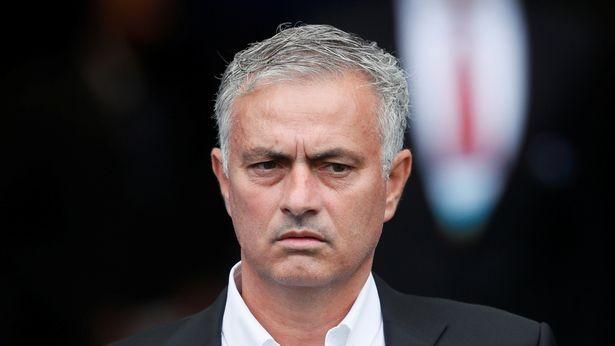 镜报:如果不是在曼联,穆里尼奥