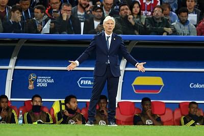 哥伦比亚足协官方:佩克尔曼还没