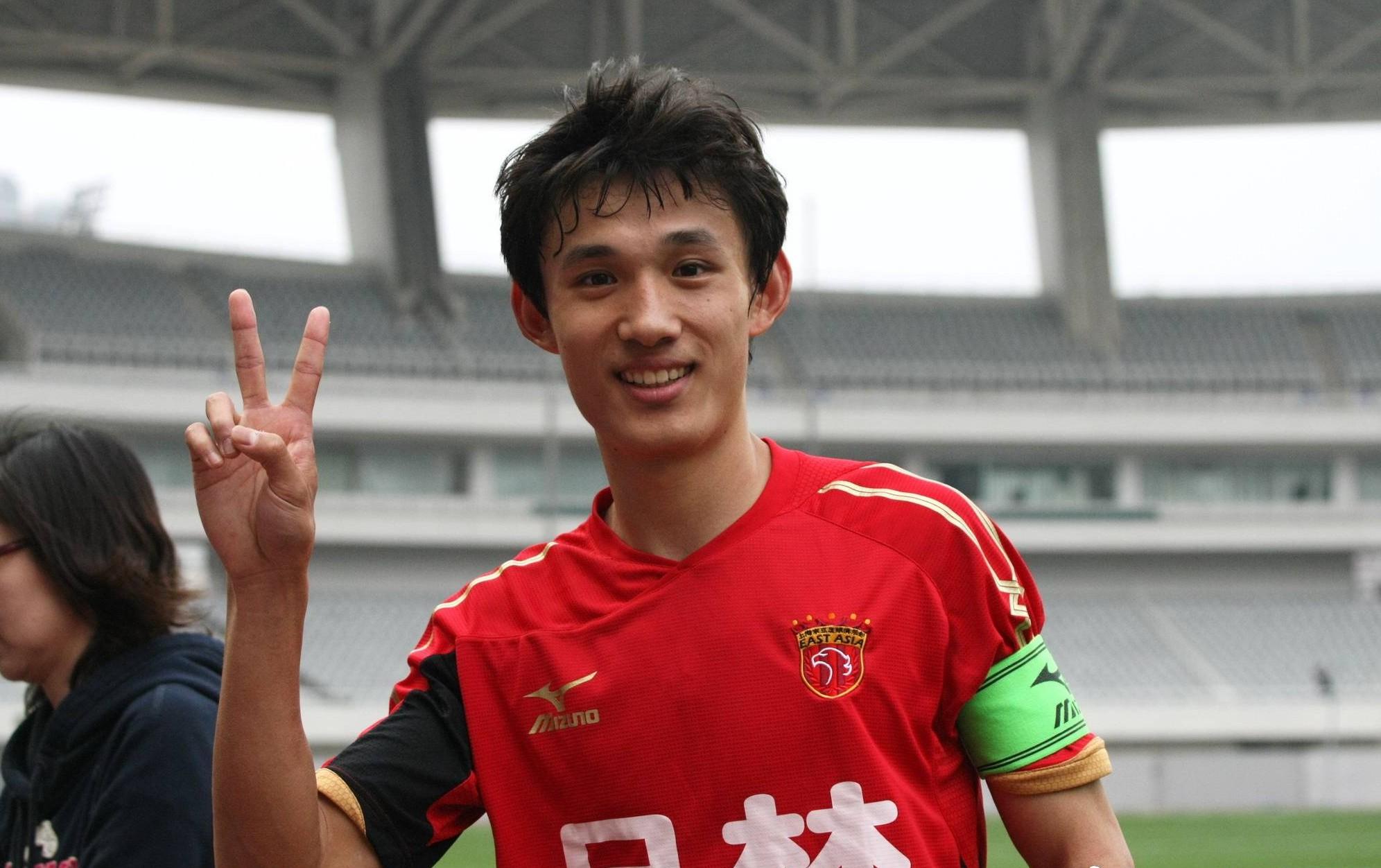 王燊超:武磊可能破中超单赛季