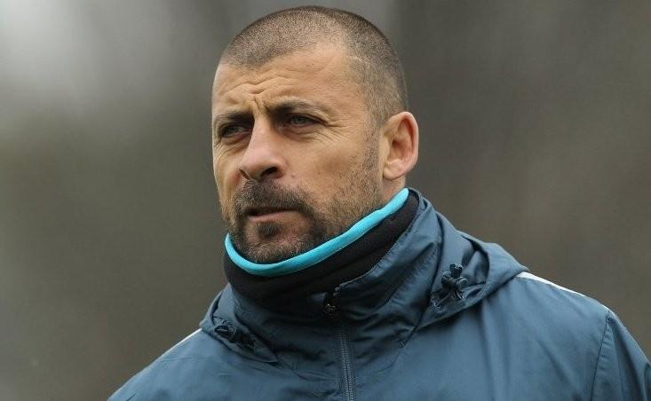 官方:萨穆埃尔进阿根廷教练组