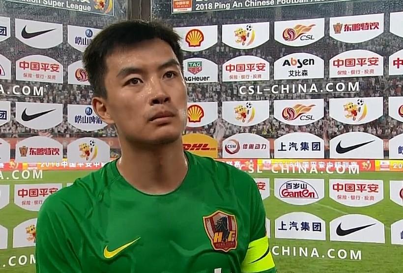 范云龙:我们在场面上更有优势