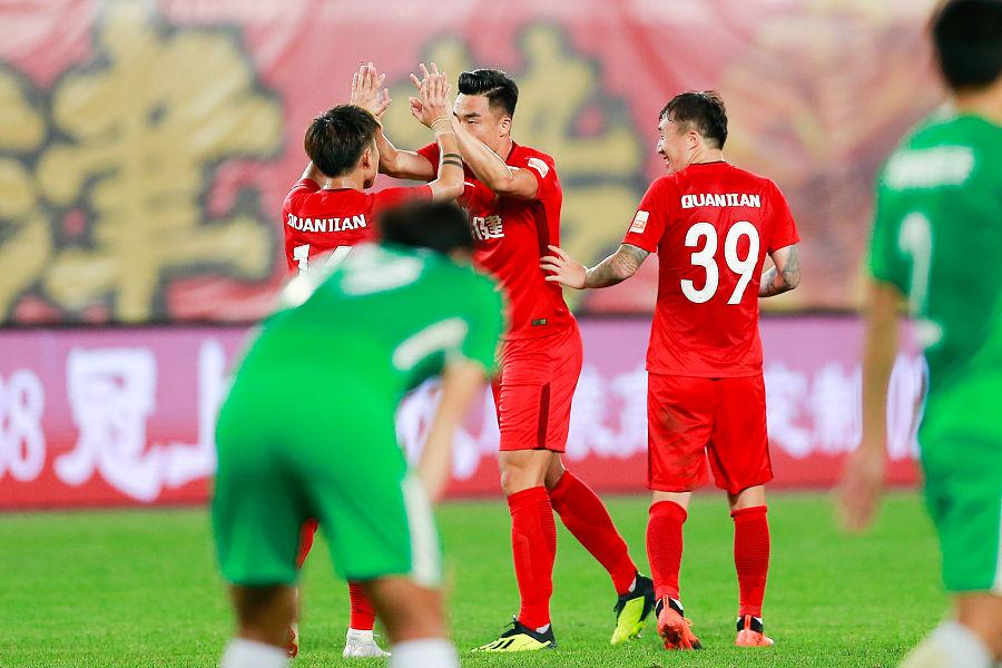 汪嵩:希望贵州球员不要放弃
