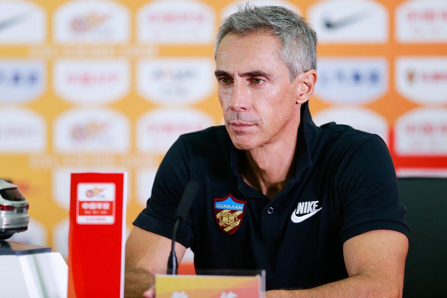 索萨:董事长鼓励给了球员动力