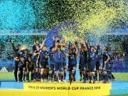 """各级国字号7年完成世界杯""""大满贯"""",日本女足做对了什么?"""