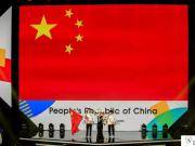 不说足球:亚运电竞表演赛AoV中国团队获得亚运电竞首金