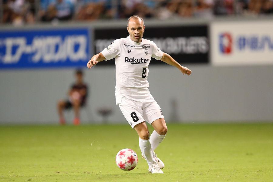 小白:去日本踢球是正确的选择
