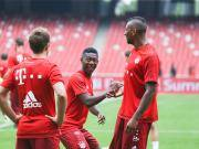 阿拉巴:博阿滕会留在拜仁