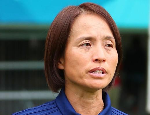 日本女足主帅:中国队更强大了