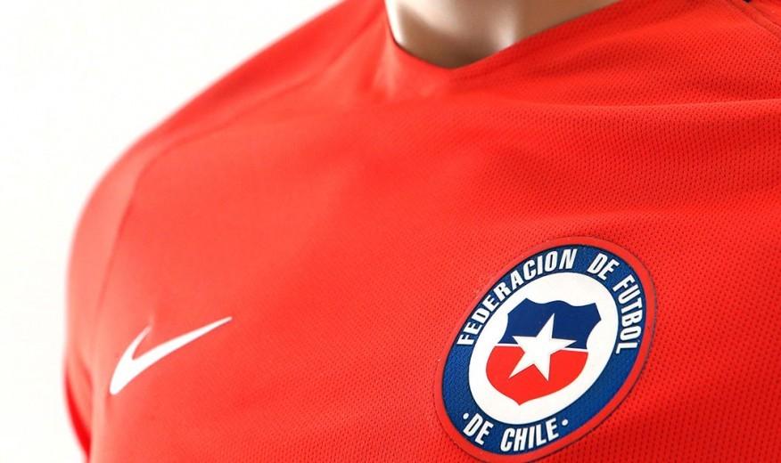 智利大名单:比达尔领衔