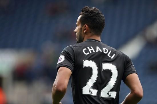 查德利今天完成了前往摩纳哥的转会,祝他在法