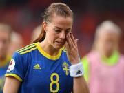 官方:瑞典女足名将谢林挂靴