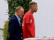 图片报:博阿滕确定留在拜仁