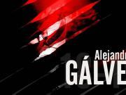 官方:加尔韦斯回归巴列卡诺