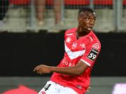 官方:甘冈签下法国U20国脚