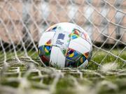 阿迪达斯发布首款欧足联国家联赛官方比赛用球