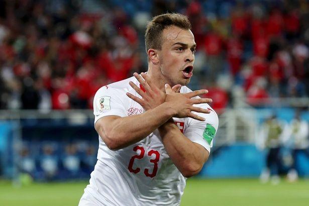 红星高层:沙奇里清楚来塞尔维亚踢球的压力