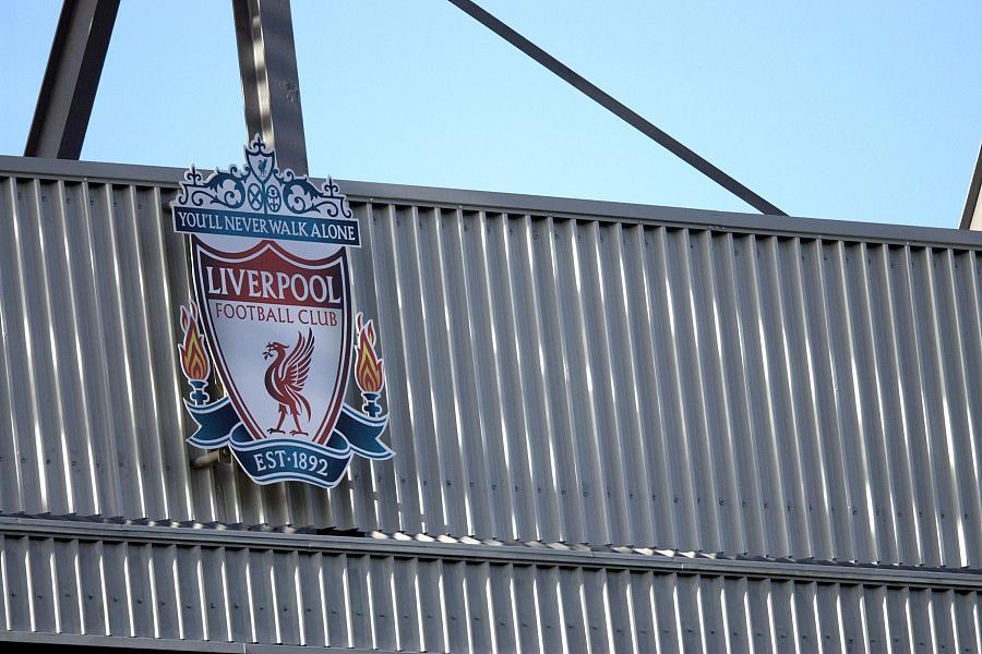 利物浦欧冠小组赛报名名单:萨拉赫领衔,张伯