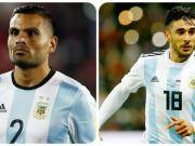 伤,阿根廷两将退出国家队集训