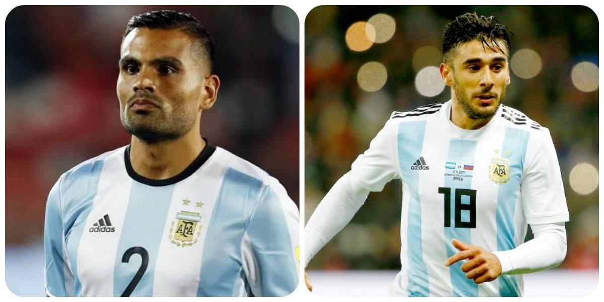 伤,阿根廷两将退出国家队