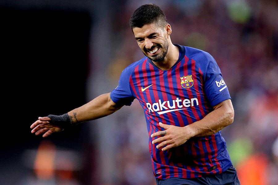 苏亚雷斯:梅西配得上更多欧冠奖杯;我们会欢迎博格巴加盟