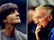 德国队战术观察:控球+提速,勒夫不改初心