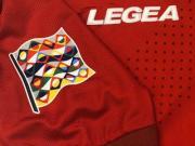 欧足联国家联赛臂章正式亮相