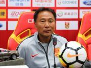沈祥福:U21国足踢得越来越好