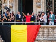 全球化下的比利时本土足球:远没有他们国家队那样光鲜亮丽