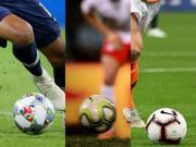 比赛球自己??!多款比赛球亮相欧足联国家联赛