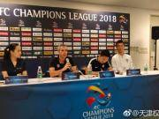 张鹭:日本球队踢客场会有弱点