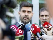 西班牙球员工会主席:赫罗纳和巴萨有20%的概率在美国打比赛