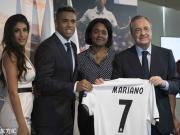 阿斯报:七成球迷支持马里亚诺