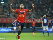 深足外援:中国球员没有斗志,他们在场上推搡打架却没有歉意