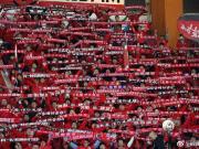 建业官方发布战鲁能球迷倡议书:为红色,让我们一起再战斗