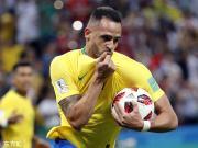巴西国家队名单:奥古斯托入选